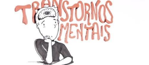 O preconceito em torno dos transtornos mentais. (Arquivo Blasting News)
