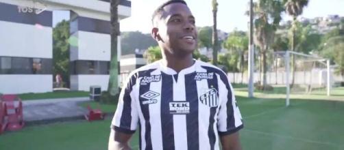 Robinho é condenado por abuso sexual e recorre da decisão. (Arquivo Blasting News)