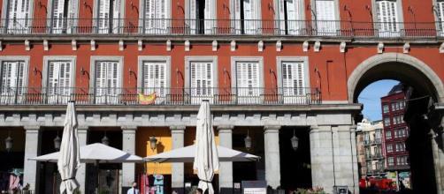 Aguado reclama un parón en Madrid antes de Navidad