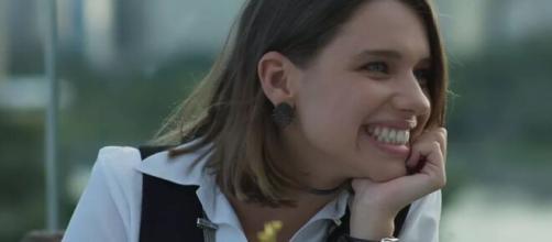 Cibele irá se divertir com a desgraça de Ruy em 'A Força do Querer'. (Reprodução/TV Globo)