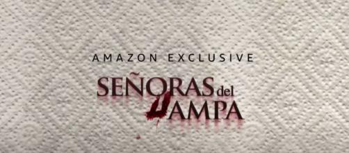 Foto promocional de la segunda temporada de Señoras del Hampa.