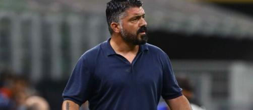 """Gattuso su Juve-Napoli: """"Ho rosicato, volevo partire e giocarmela ... - goal.com"""