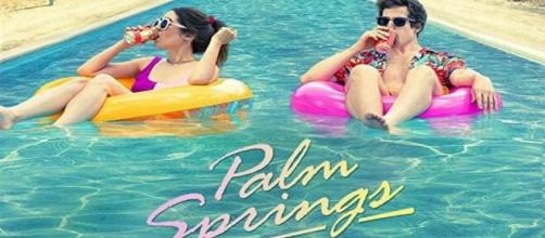 Palm Springs, la nueva comedia de Andy Sanberg