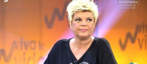 Terelu Campos: 'No hay ninguna hipoteca sobre la casa de mi madre'