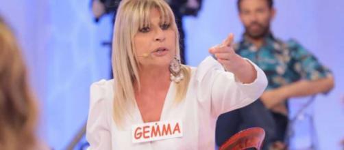 U&D, registrazione 17 ottobre: Gemma delusa da Biagio, Valentina torna a casa con Germano.
