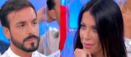 Valentina Autiero e Germano Avolio lasciano insieme Uomini e Donne.