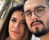 Luan Santana e Jade Magalhães se separam após 12 anos de relacionamento. (Arquivo Blasting News)