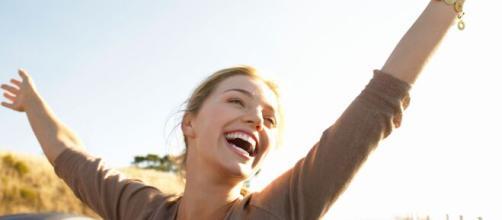 5 maneiras naturais de aumentar a ocitocina, 'hormônio do amor'. (Arquivo Blasting News)