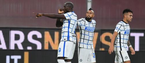 Genoa-Inter: le pagelle dei nerazzurri