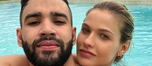 Gusttavo Lima e Andressa Suita apagam postagens sobre o término do casamento de suas redes sociais. (Reprodução/Instagram)