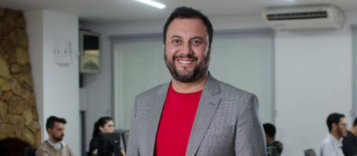 Henrique Mol é diretor-executivo da Acquazero e presidente da Encontre Sua Franquia. (Divulgação)