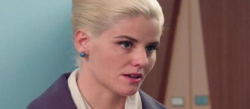 Il Paradiso delle signore, trama mercoledì 21/10: Laura infuriata con Salvatore.