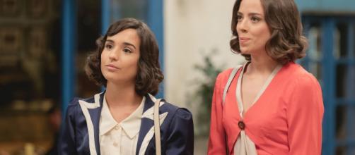 Il Segreto, anticipazioni Spagna: Rosa è incinta, Marta fugge a Bilbao per dimenticare Adolfo.