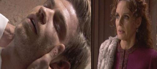 Il segreto, spoiler al 30 ottobre: Isabel vuole donare il suo sangue al figlio Adolfo.