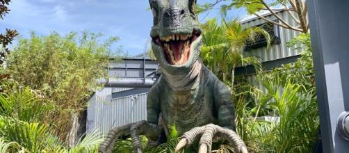 'Jurassic Park' impressionou nos efeitos visuais. (Arquivo Blasting News)