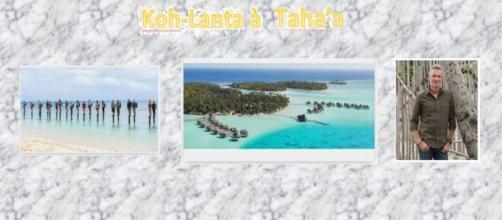 Koh-Lanta 2021 à Taha'a, une émission de téléréalité française