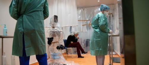 Las enfermedades del riñón pueden provocar mayor letalidad en el virus