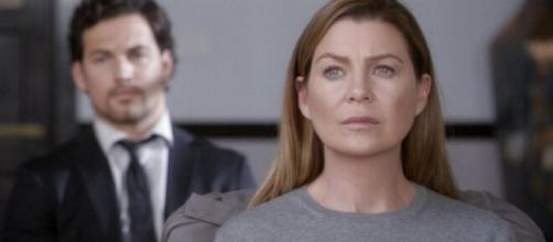 Nella quarta puntata di Grey's Anatomy 16, Meredith Grey scoprirà il suo futuro lavorativo.