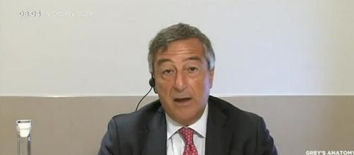 Nuovo Dpcm, Nino Cartabellotta critica il governo.