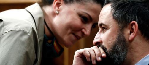 """Santiago Abascal no descarta una moción de censura de Vox """"de cara ... - elplural.com"""