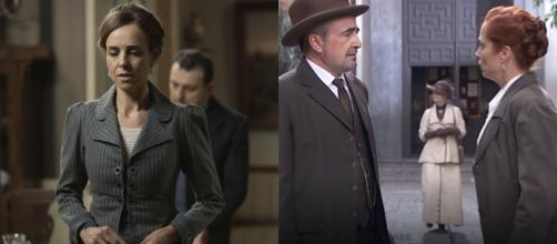 Una vita, trame Spagna: Natalia potrebbe aver ucciso Felicia, Ramon trascura Carmen.