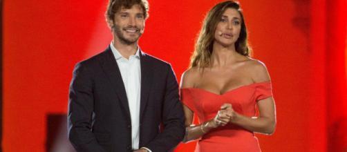 Belén Rodriguez e Stefano De Martino si sono nuovamente separati.