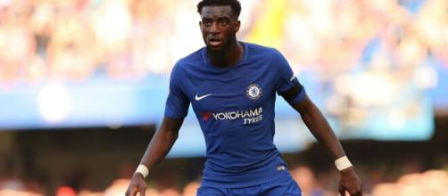 Chelsea, l'ex Milan Bakayoko piace al Napoli.