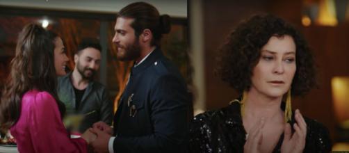DayDreamer, trame Turchia: Sanem accetta la proposta di nozze di Can, Huma furiosa.
