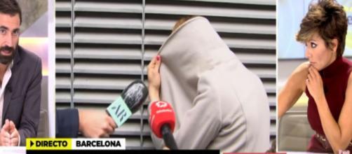Escándalo en la casa de Josep María Mainat