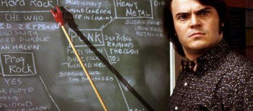 'Escola de Rock' sempre foi o sonho de toda criança. (Arquivo Blasting News)