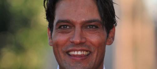 Gabriel Garko: 'La prima vera storia d'amore è stata con Riccardo'.