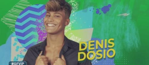 Grande Fratello Vip: Denis Dosio a rischio squalifica.