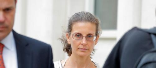 Herdeira canadense Clare Bronfman é condenada por envolvimento em seita. (Arquivo Blasting News)