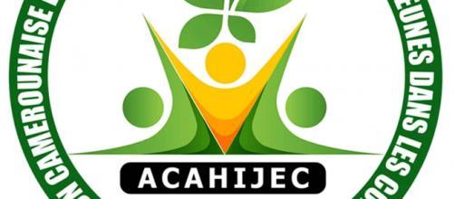 L'ACAHIJEC, association camerounaise travaillant dans le domaine de l'hygiène (c) ACAHIJEC