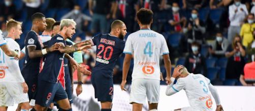 L'OM présente son nouveau maillot Third, les fans du PSG le clashent sévèrement