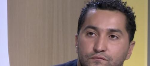 Nabil Djellit tacle sévèrement Antoine Griezmann, les Twittos en feu