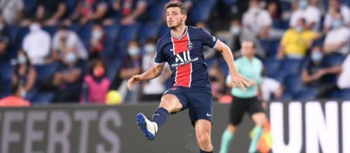 PSG: le but sublime de Florenzi fait le buzz (Vidéo)