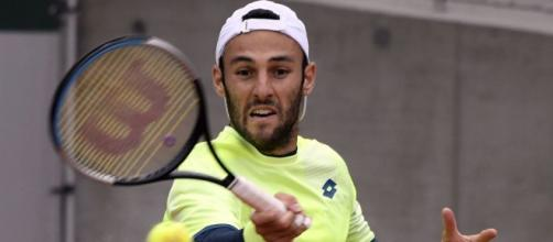 Stefano Travaglia si è guadagnato la grande sfida con Rafa Nadal al terzo turno del Roland Garros.