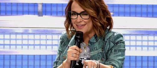 Toñi Moreno pide que no se publiquen fotos con su hija