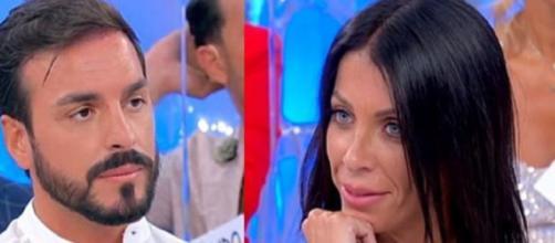 Valentina Autiero e Germano di Uomini e Donne.