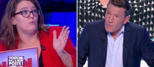 VIDEO TPMP : Emilie Lopez fustige les propos de Cristina Cordula ... - voici.fr