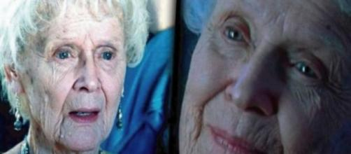 Voici à quoi ressemblait la vieille dans Titanic - Photo montage Facebook