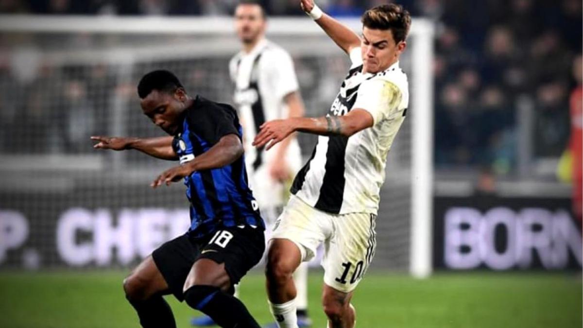 Asamoah avrebbe rifiutato Samp e Genoa: vorrebbe la risoluzione del  contratto con l'Inter