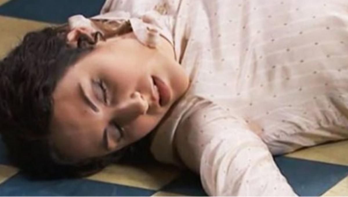 Una vita, trame al 31 ottobre: Lolita ha un malore, Ledesma corteggia Felicia