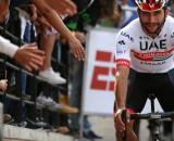 Giro d'Italia, Gaviria positivo al Covid-19: aveva contratto il virus già lo scorso marzo.