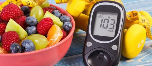 Alimentos podem auxiliar no controle do diabetes. (Arquivo Blasting News)