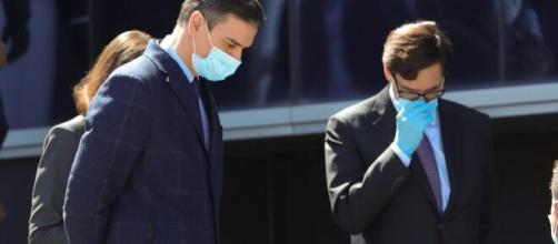 El Gobierno estudia un nuevo estado de alarma para España