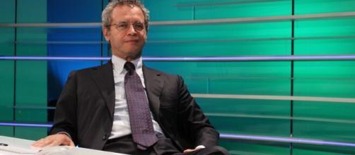 Enrico Mentana ha divulgato i dati del sondaggio politico del 19 ottobre: crescono Forza Italia e Italia viva.