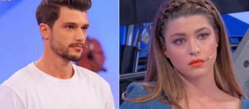 GF Vip, Alice Fabbrica sull'ex Zelletta: 'Credo che avrebbe tradito Natalia, sms per vedermi'.