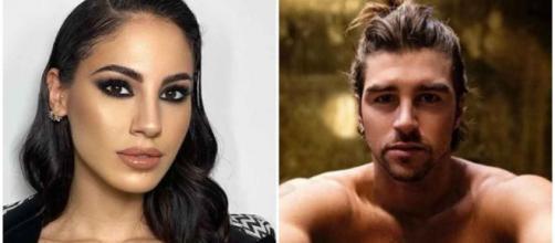 Giulia De Lellis avrebbe un nuovo flirt: Damante cancella le foto di coppia da Instagram.
